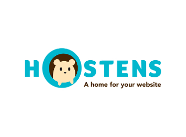 Secure, Cheap and Reliable Hosting | Hostens - a home for your website