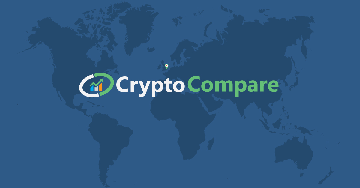 CryptoCompare.com -  Live cryptocurrency prices, trades, volumes, forums, wallets, mining equipment and reviews | CryptoCompare.com
