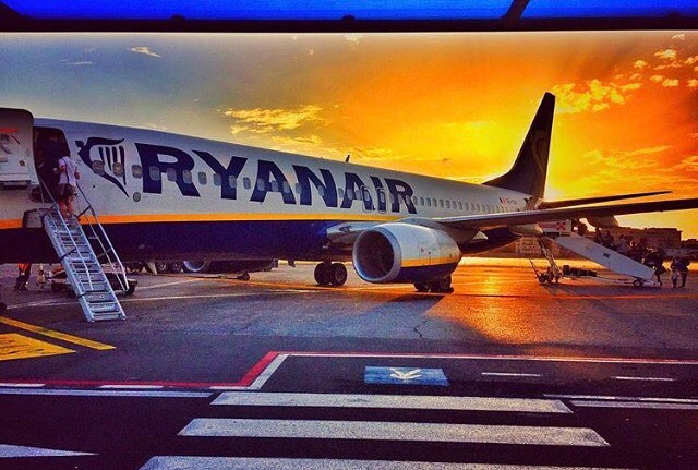 Instagram post by Ryanair • Jun 29, 2017 at 8:11am UTC